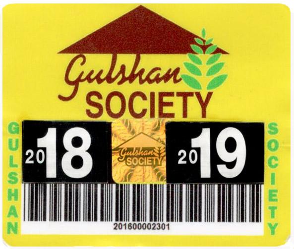 Welcome - Gulshan Society